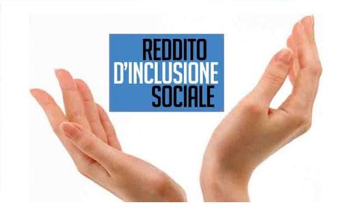 """PROROGA AVVISO PUBBLICO - R.E.I.S """"REDDITO DI INCLUSIONE SOCIALE"""""""