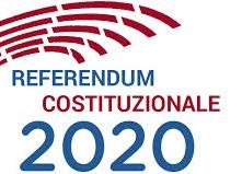 Referendum Costituzionale ex art. 138 della Costituzione indetto per il 20 e 21 Settembre 2020